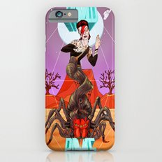 Spiders from Mars  iPhone 6 Slim Case