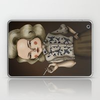 Betty Draper (Mad men) Laptop & iPad Skin