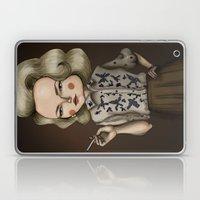 Betty Draper (Mad Men) Laptop & iPad Skin