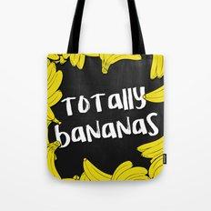 TOTALLY BANANAS II Tote Bag
