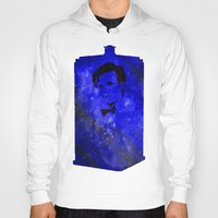 Hoody featuring Doctor Who by Fimbis
