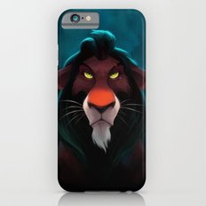 In the Shadows Slim Case iPhone 6s