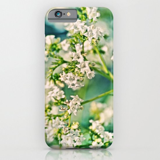 Lulling Dream... iPhone & iPod Case