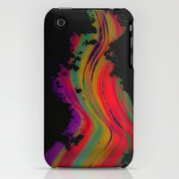 iPhone 3Gs & iPhone 3G Cases featuring untitled by Djuno Tomsni