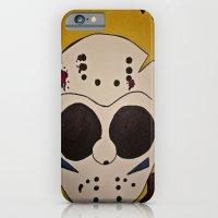 iPhone & iPod Case featuring Bart Vorhees by TrillsSmith