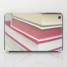 Something to read iPad Case