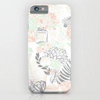 Cucumber Peaches And Cre… iPhone 6 Slim Case