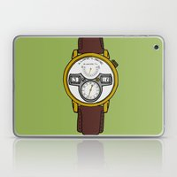 A. Lange Laptop & iPad Skin