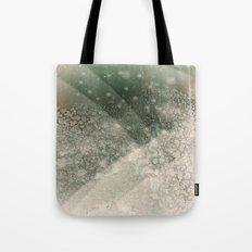 shining future Tote Bag
