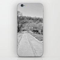Long Road To Ruin iPhone & iPod Skin