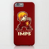 Fightin' Imps iPhone 6 Slim Case
