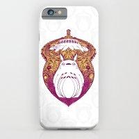 Forest Spirit Victoriana iPhone 6 Slim Case