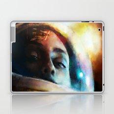 Raven Reyes Laptop & iPad Skin