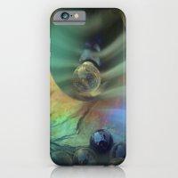 iPhone & iPod Case featuring Rainbow by KunstFabrik_StaticMovement Manu Jobst
