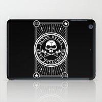BRMC iPad Case