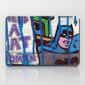 I Need a Catwoman iPad Case