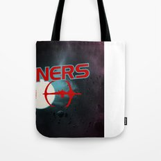 Niners Tote Bag