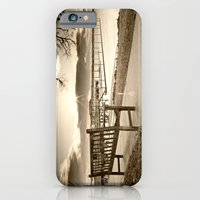 Dreaming the Day iPhone 6 Slim Case