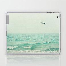 Lone Bird Laptop & iPad Skin
