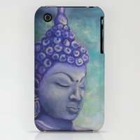 iPhone 3Gs & iPhone 3G Cases featuring Zen by kirayoung