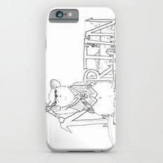 Martin iPhone 6 Slim Case