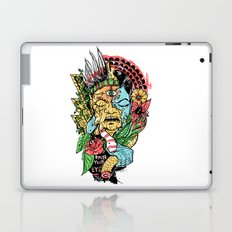 Open your Eye Laptop & iPad Skin