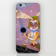 ephebophilia iPhone & iPod Skin
