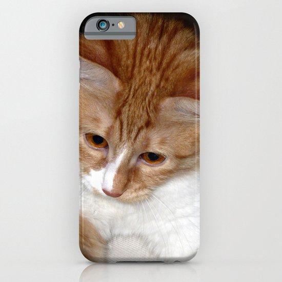 Stare Down iPhone & iPod Case