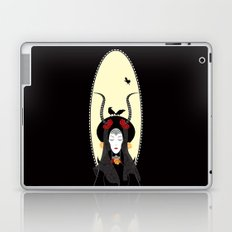 Dream of a Raven Laptop & iPad Skin