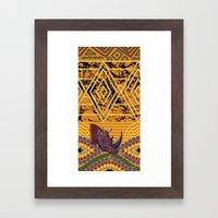 Chipembere ... Africa Framed Art Print