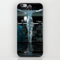 Music 1 iPhone & iPod Skin