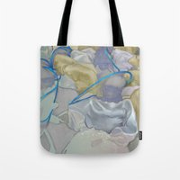 Build Your Own Angel Tote Bag