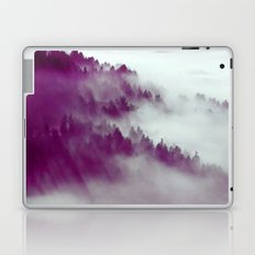 Forest Fog #society6 Laptop & iPad Skin