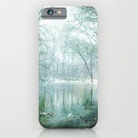 A Still Moment iPhone 6 Slim Case