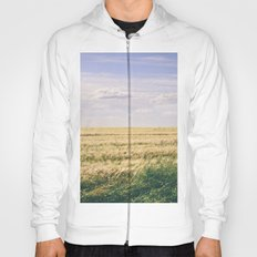 How far you can see? Hoody