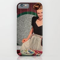 iPhone & iPod Case featuring plastic makes life easy by Mayara Viana