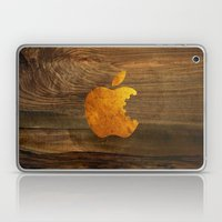 Steampunkintosh... Laptop & iPad Skin