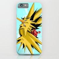 Flash-Dos iPhone 6 Slim Case