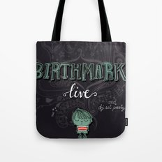 i'll never grow old Tote Bag