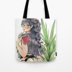 ARARE Tote Bag
