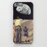 iPhone & iPod Case featuring HOME by Beth Hoeckel Collage & Design