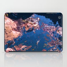 NORTH BERWICK FOR ROCK POOLS iPad Case