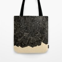 - Cataract - Tote Bag