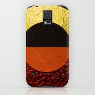 Abstract #112 Galaxy S5 Slim Case