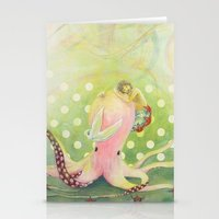 Goodbyes Suck Stationery Cards