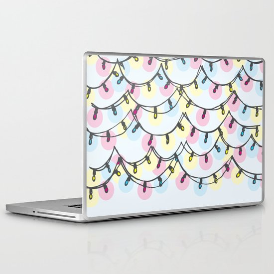 Fairylight Fantastic Laptop & iPad Skin