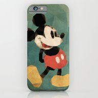 Mr. Mickey Mouse iPhone 6 Slim Case