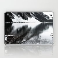 Water Reflections II Laptop & iPad Skin