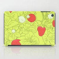 When Life Gives You Stra… iPad Case