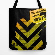Spit Tote Bag